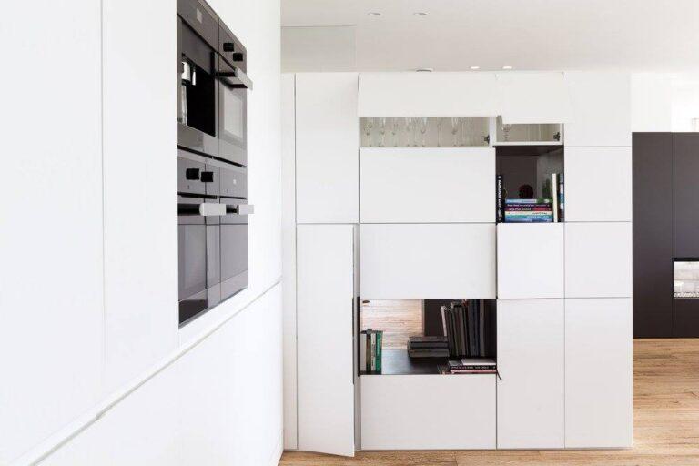 Keuken: Glas op maat