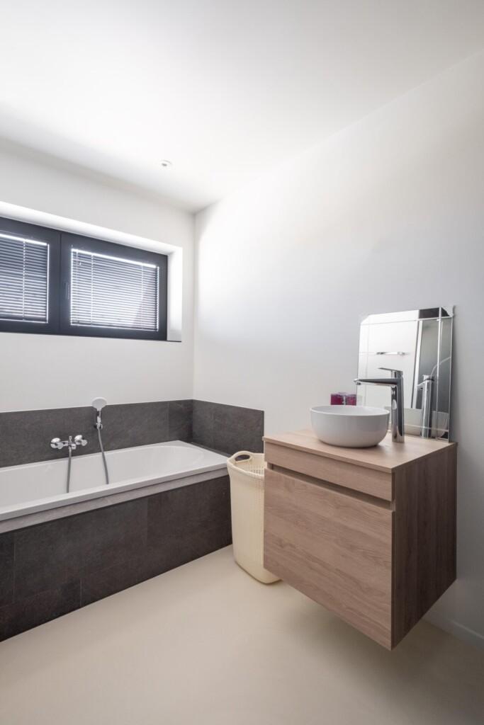 Badkamer: Spiegels op maat