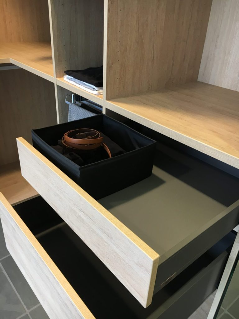Interieurkast: Op maat gemaakte kasten met schuifdeuren: