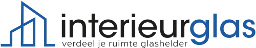Logo interieurglas